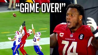 Best Game Winning Touchdowns in NFL History    HD