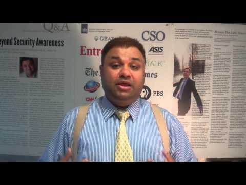 Raj Goel – What do MSPs need to know about compliance