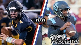 Highland Park vs. Shadow Creek: 2018 5A DI UIL Texas High School Football Championship Preview