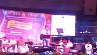 Tu Har Lamha ( Khamoshiyan) Arijit Singh Live Performance at Talkatora Stadium by Aayush Srivastava