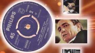 Johnny Cash  - The Rebel -  Johnny Yuma
