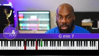 #7 – Cycle of Fourths using a Chord Progression