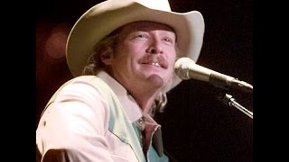 Alan Jackson  If Jesus Walked The World Today