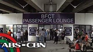 TV Patrol: Bagong bus terminal sa Marikina, inaasahang magpapaluwag ng trapiko sa EDSA