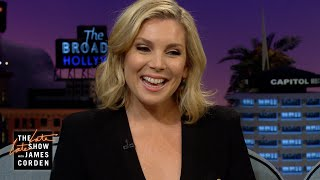 Drunk 'Jack Nicholson' Took Over June Diane Raphael's Wedding