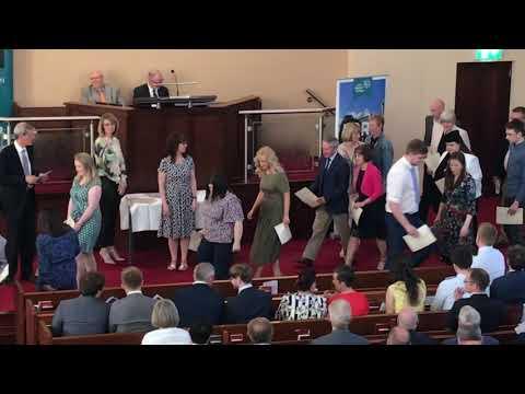 IBC Video: IBC Graduation 2019