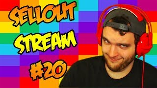 Gambar cover BEST OF NOAHJ456 SELLOUT STREAM #20 (TOMBSTONE FREE EDITION)
