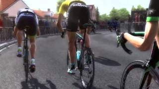 VideoImage1 Pro Cycling Manager - Tour de France 2015