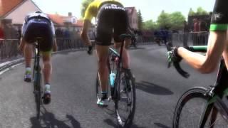 VideoImage1 Pro Cycling Manager - Tour de France 2015