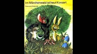 Im Märchenwald ist heut Konzert (mit Fuchs und Elster)