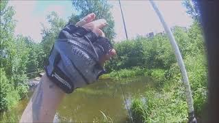Орловский карьер щелковский район рыбалка