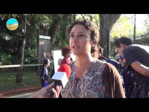Ep. 345 - Polícia por um dia no Jardim Zoológico de Lisboa