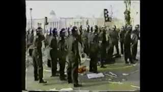 Class War - Poll Tax Riots (31 March 1990)