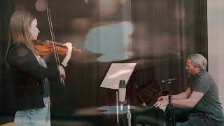 Simple Things by Romney Wordsworth (ft. Anna Czerniak)