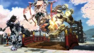 videó Phantasy Star Online 2: EPISODE3 Mission