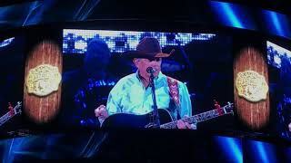 George Strait Live Full Concert Houston Rodeo 2019