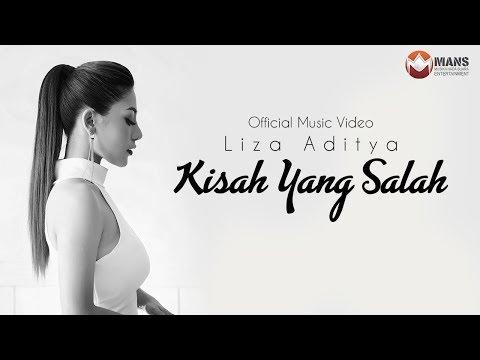 Liza Aditya - Kisah Yang Salah (Official Music Video) (видео)