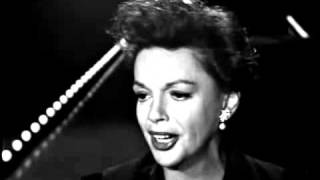 Judy Garland - Old Man River (from The Judy Garland Show) (DVD rip)