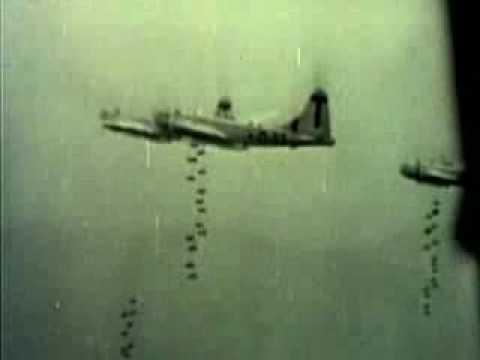 1945 The Greatest Bombing of Tokio 3 of 4