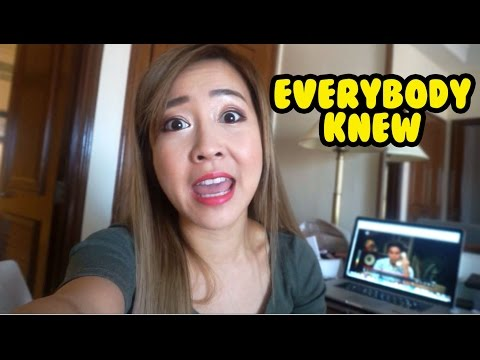 EVERYBODY Knew!