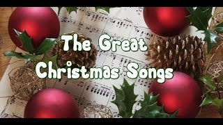 Christmas - Popular Christmas Songs