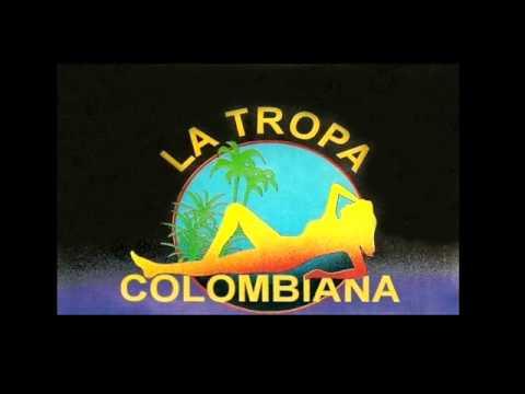 La Pergola - La Tropa Colombiana (Video)