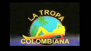 La Tropa Colombiana - La Pergola