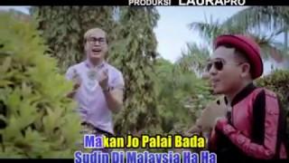 Nasi Padang Versi Om Telolet Om Dalam Irama India - Lagu Minang Terbaru
