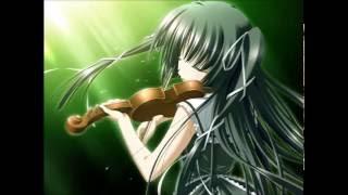 Nightcore - He's a Pirate -  Violin - Taylor Davis