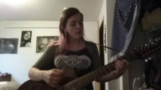 Acoustic cover, Breathe (2am) Anna Nalick