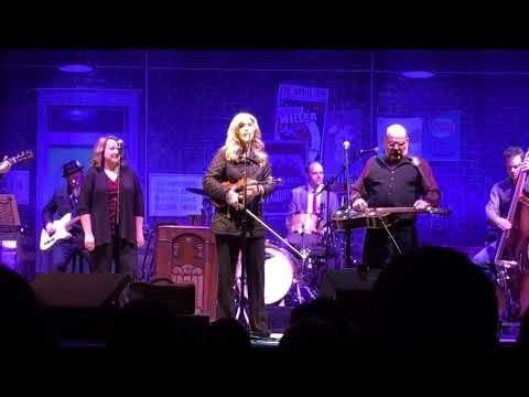 "Alison Krauss LIVE ""Broadway"" Evening with Alison Krauss Tour Starlight Theatre Kansas City MO 10/8"