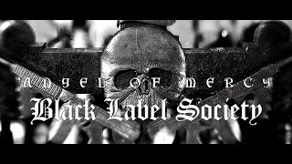 Black Label Society - Angel Of Mercy - Official Music Video