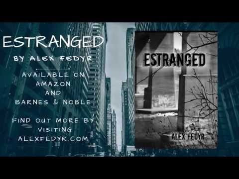Estranged Book Trailer