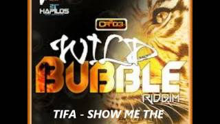 WILD BUBBLE RIDDIM MIX (CLEAN) DJ GIO GUARDIAN – SEPT 2012