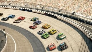 NASCAR The Game: 2013 video
