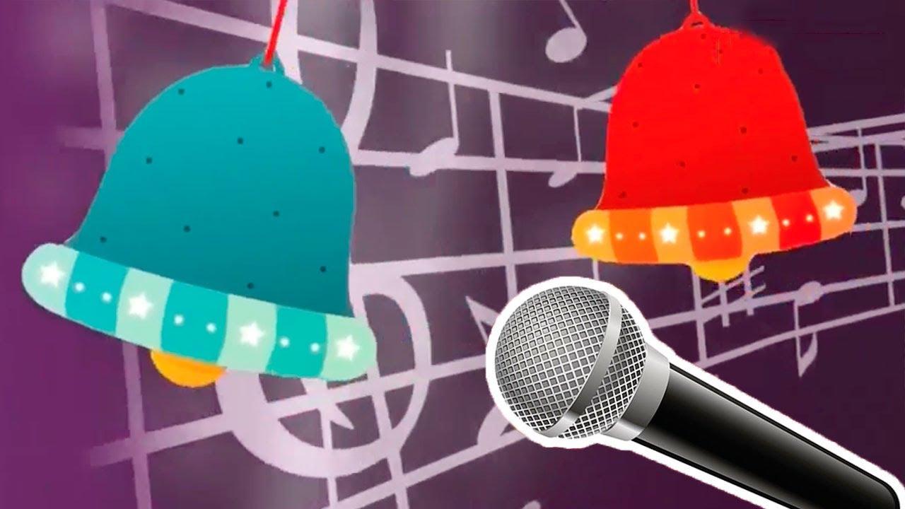 Campana sobre campana. Villancico para cantar en Karaoke