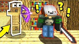 100% НЕВИДИМЫЙ ДЕТЕКТИВ В МАНЬЯКЕ ! - ТРОЛЛИНГ СКИНОМ В МАЙНКРАФТЕ #0 (Minecraft Murder Mystery)