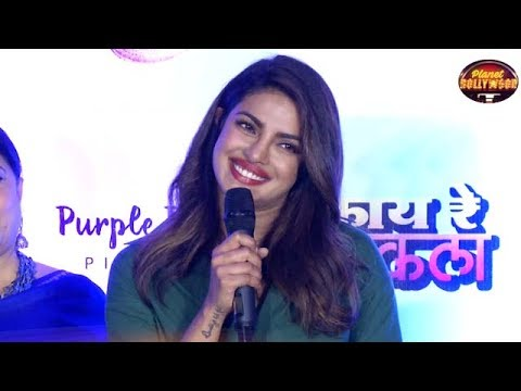 Priyanka Chopra Leaves People Wondering With Her Interesting Reply | Bollywood News