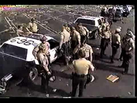 L.A. Riots – 1992
