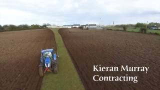 Kieran Murray Contracting 2016