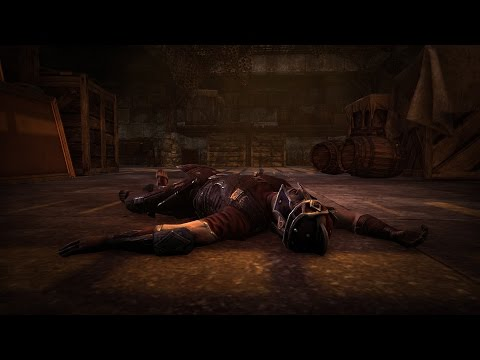 The Elder Scrolls Online: Dark Brotherhood – Blood Will Flow Trailer thumbnail