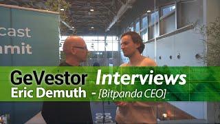 Bitpanda: Cryptobörse will Investments für jedermann vereinfachen