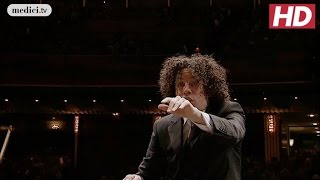 Symphonie 9 de Beethoven - Gustavo Dudamel  (Video)