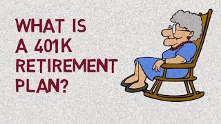 What Is a 401K Retirement Plan & How Does It Work? Does 401 k plan SUCK???