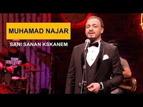بەڤیدیۆ.. Muhamad Najar - Sani Sanan Kskanem (Kurdmax Acoustic)