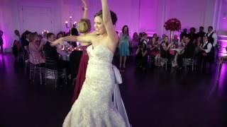 Mother Daughter Wedding Dance - Surprise Choreography!