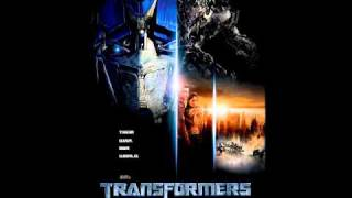 Transformers  Soundtrack - Armor For Sleep  End Of The World