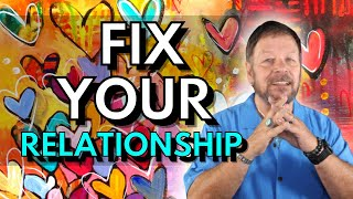 How To Fix Your Relationship   Fall In Love Again With A Specific Person   Law of Attraction