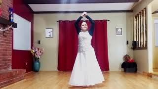 Anagha Huprikar - International Womens Day 2021