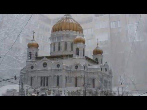 Сообщения о храмах россии
